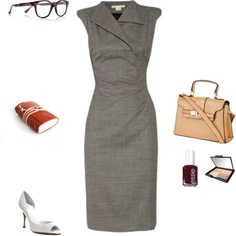 Shhh - Librarian Look Time