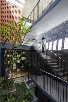 Galería de Resort en Casa / ALPES Green Design & Build - 27