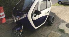 Elektro-Kabinenroller, E-Trike Kabine, Vehicles, Car, Automobile, Autos, Cars, Vehicle, Tools