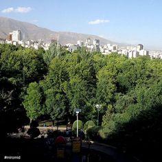#vlog Tehran in my POV! Link in the bio.  تهران از دید من قسمت اول. لینک در قسمت توضیحات Tahran benim bakış acimnan. Link in bio. #visitiran #visittehran #tehran #iran #traveltoiran #iranian #vlogger #youtuber #tehran #تهران #ایران #گردشگری #تهرانگردی #ویلاگ  #tahran #teheran #گردش #پارک #پارک_ملت #ولیعصر