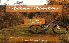 Autumn Adventures $1