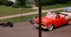 """1955 Chevrolet Bel Air """"Mischief"""" 1985"""