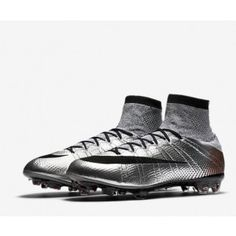 Nike Mercurial Superfly SE CR7 Quinhentos FG (Metallic Silver/Gym Red) Cristiano Ronaldo reached an absolutely insane milestone by scoring his 500th career goal. Nike celebrates that achievement with a new signature boot.