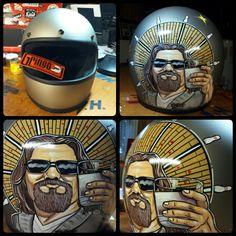 wins in biltwell helmet - Buscar con Google