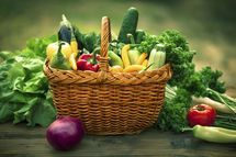 An Easy Way to Remember Which Veggies are Low-Carb
