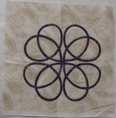 Another nice base celtic knot
