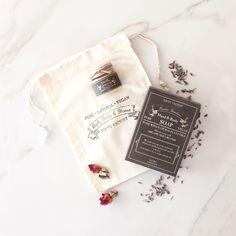Tokyo Factory: Handmade Soap & Lip Butter Gift Set #MarthaStewartAmericanMade