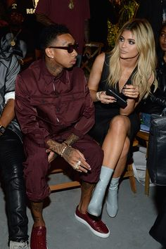 kylie-jenner-tyga-nyfw-spring-2016-front-row-gty