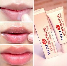 25ml Lip Scrub Horniness Cream Esfoliante Labial Magical Lip Exfoliator Lip Gel Beauty Lip Exfoliating Makeup Tools