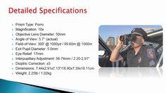 Steiner 10x50 Police Binoculars Review