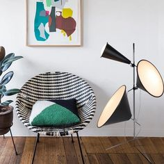SHERY Floor Lamp — Best Goodie Shop #SHERY #floorlamp #modernfloorlamps #lamps #bestgoodieshop #lampdesign #farmhouselighting #lightinginspiration #interiorlighting #howlights #lightflooring #farmhousefloorlamp #bedroomlamps #decoratingwithlamps #livingroomslamps #floorlightingideas #rusticlamp Unique Lamps, Unique Lighting, Lighting Ideas, Farmhouse Floor Lamps, Beautiful Modern Homes, Diy Outdoor Weddings, Modern Home Interior Design, Rustic Lamps, Modern Floor Lamps