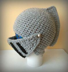 Modern lovag - sapka dalma74 részére, fonAlom, meska.hu Ted, Crochet Hats, Marvel, Modern, Products, Fashion, Knitting Hats, Moda, Trendy Tree
