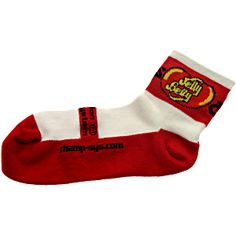 Jelly Belly Pro Cycling Team Socks