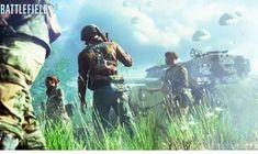 Battlefield release date, battle royale, trailers and news - Spieler Welt Ps4, Playstation, Battlefield Series, Battlefield Games, Christina Milian, Call Of Duty Black Ops, Youtubers, Target, Videogames
