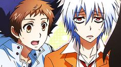 Servamp on CRACK! #3