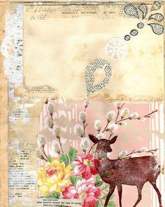 fancy fawn thoughts ~ by ms_mod #journal