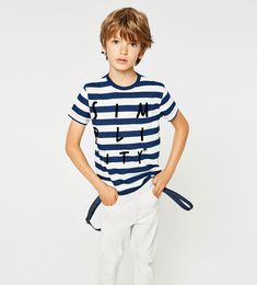 Twill trousers with braces-TROUSERS-BOY-KIDS-SALE | ZARA United States  HAIR