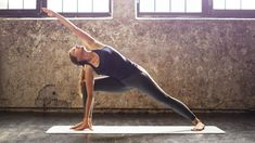 The Best Online Yoga Workout Videos for Calming Your Mind and Toning Your Body | Whether you're looking for a challenging sequence that will increase your heart rate or a restorative flow that's suitable for beginners, there's some