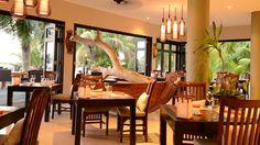 DoubleTree by Hilton Seychelles - Allamanda Resort & Spa, Seychelles - Les Palms Restaurant