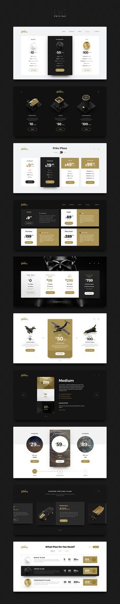 -45% Sale. Milestone UI Kit by Kavoon on @creativemarket