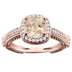 https://ariani-shop.com/10k-white-yellow-rose-gold-natural-morganite-ring-cushion-7x7mm-diamond-accent-3-8-inch-wide-sizes-5--10 10K White/Yellow/Rose Gold Natural Morganite Ring Cushion 7x7mm Diamond Accent 3/8 inch wide, sizes 5 - 10
