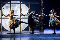 REVIEW: Matthew Bourne's Sleeping Beauty – Sadler's Wells, London - Gay Star News