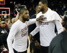 Kyrie Irving and the Cleveland Cavaliers' NBA championship chances: Bill Livingston (photos) - http://thisissnews.com/kyrie-irving-and-the-cleveland-cavaliers-nba-championship-chances-bill-livingston-photos/