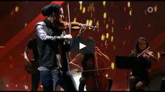 """Este es """"David Garrett - Lose yourself //Klein gegen Groß 02.01.2016//"""" de Violeczki en Vimeo; el punto de encuentro entre los videos de alta calidad…"""