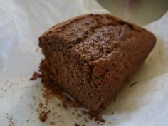chocolate cake.....makes 2 loaves, quick and easy cake to make.