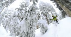 Snowshoe Like a Pro: Float through winter with tips from BACKPACKER's lead snowshoe tester.