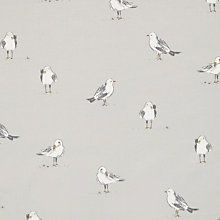 Buy John Lewis & Partners Seagulls PVC Tablecloth Fabric, Smoke from our View All Fabrics range at John Lewis & Partners. Free Delivery on orders over