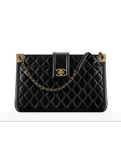 Bags & Handbags - Fall-Winter 2016/17 Pre-collection - CHANEL