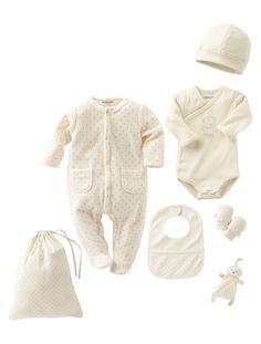 Kit naissance 29,90 euros