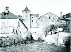 Mýtská (Slezská) brána