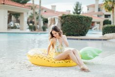 Cutest Modest Swimsuits!! Floral Lemmon // Shelby Lea Photography
