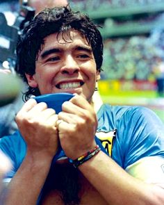 Diego Armando, Football Images, Harry Potter Fandom, Best Player, Soccer, Sports, Tattoo, King, War