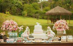 mesa perfeita