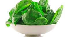 Foods to Prevent Gray Hair: Leafy Greens, Chocolate, Mushrooms, Salmon, Berries, Almonds Foodsgrayhair 1