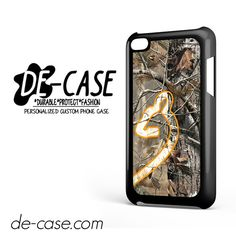 Love Browning Deer Camo Real Tree B For Ipod 4 Case Phone Case Gift Present