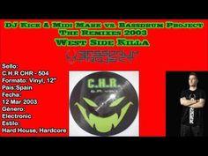 Dj Kick & Midi Mark - West Side Killa