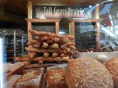 Tall Grass Prairie at The Forks. Story by PegCity Grub.