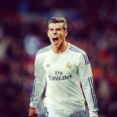 GOAL of #Bale !!!! Atletico 1-2 Real Madrid ⚽️⚽️⚽️#championsleague #atletico #real #realmadrid #bale