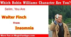 Check my results of Find Story behind your Birth Date Facebook Fun App by clicking Visit Site button Robin Williams, Best Apps, Insomnia, More Fun, Birth, Facebook, Button, Check, House