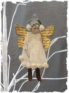 Paper fairy