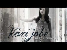 What Love is This - Kari Jobe - Where I Find You: Just a really pretty song that helps me get into the right attitude to worship my Lord.