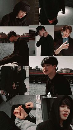 Boyfriend jimin wallpaper