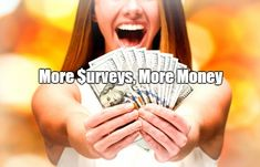 Read interesting articles about research, surveys and much Online Survey Tools, Paid Surveys, Some People, How To Get Money, Research, More Fun, Facts, Learning, Blog