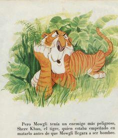 Libro de la selva