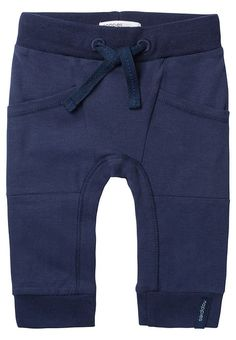 Noppies Tracksuit bottoms - navy for with free delivery at Zalando Baby Boy Dress, Tracksuit Bottoms, Free Delivery, Bermuda Shorts, Navy, Gallery, Boys, Dresses, Women