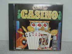 King of Casino TruboGrafX-16 Complete